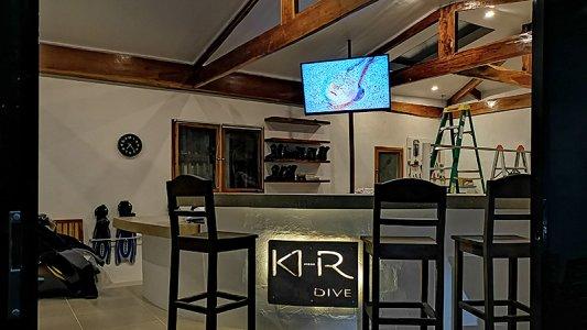New Dive Center Kawayan Holiday Resort