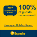 Expedia Recommend 100% Sonnenuntergang Kawayan Holiday Resort Siquijor