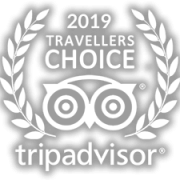 Travellers-Choice 2019 Kawayan Holiday Resort