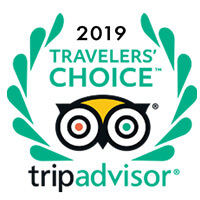 Travellers Choice 2019 Kawayan Holiday Resort