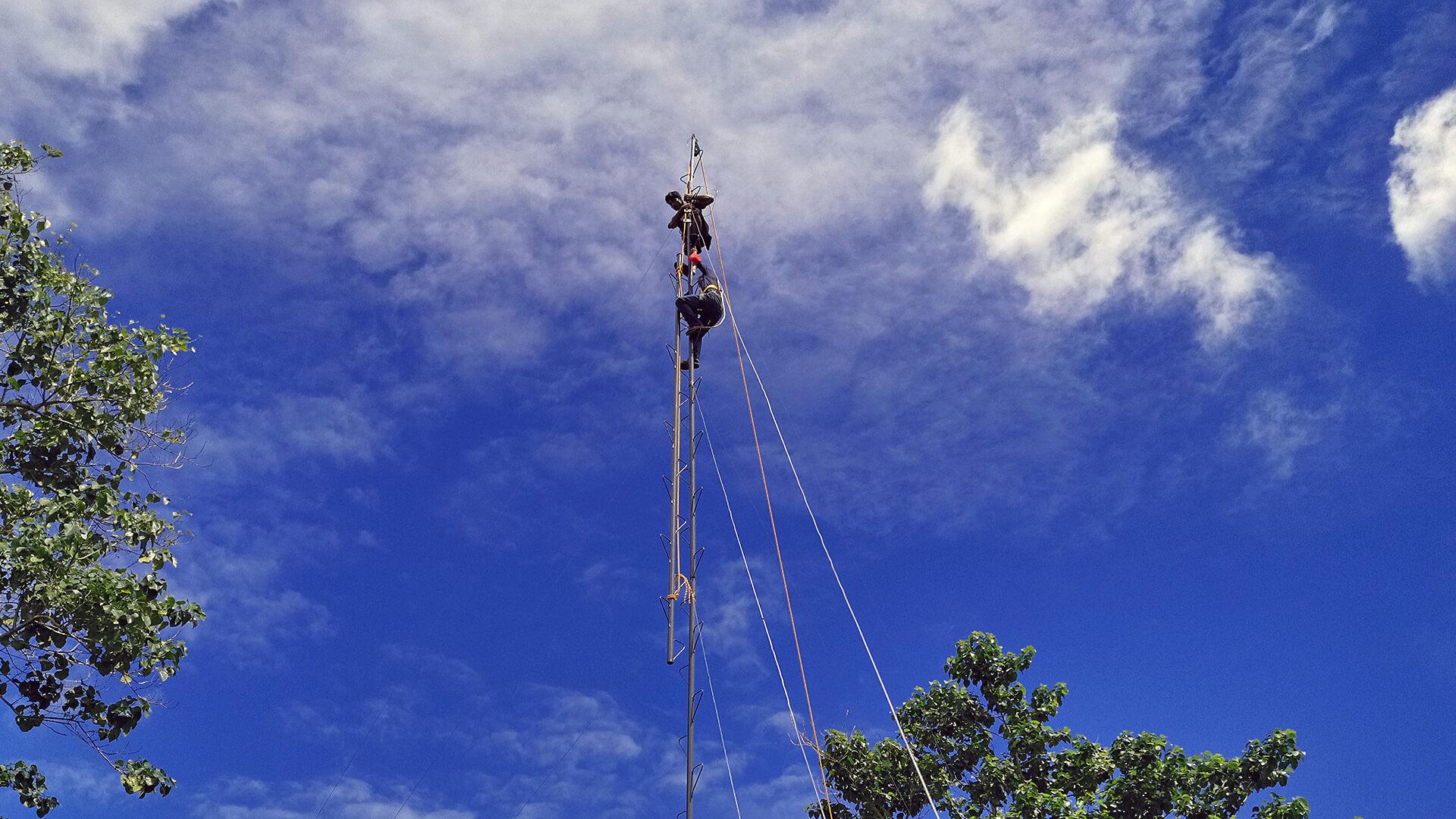 Kawayan Holiday Resort Siquijor Philipines