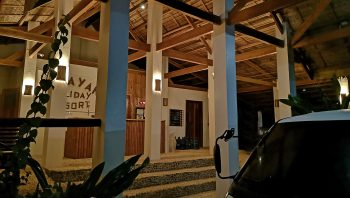 Kawayan Holiday Resort Siquijor Philippines